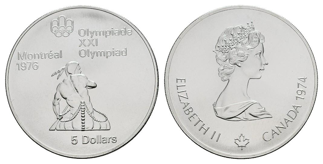 MGS Turks & Caicos Inseln 10 Crown 1982 Jahr des Kindes PP Feingewicht: 21,58g