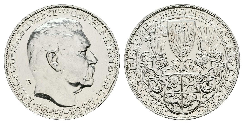 MGS BRD Medaille 1990 150 Jahre Briefmarke PP Feingewicht: 8,58g