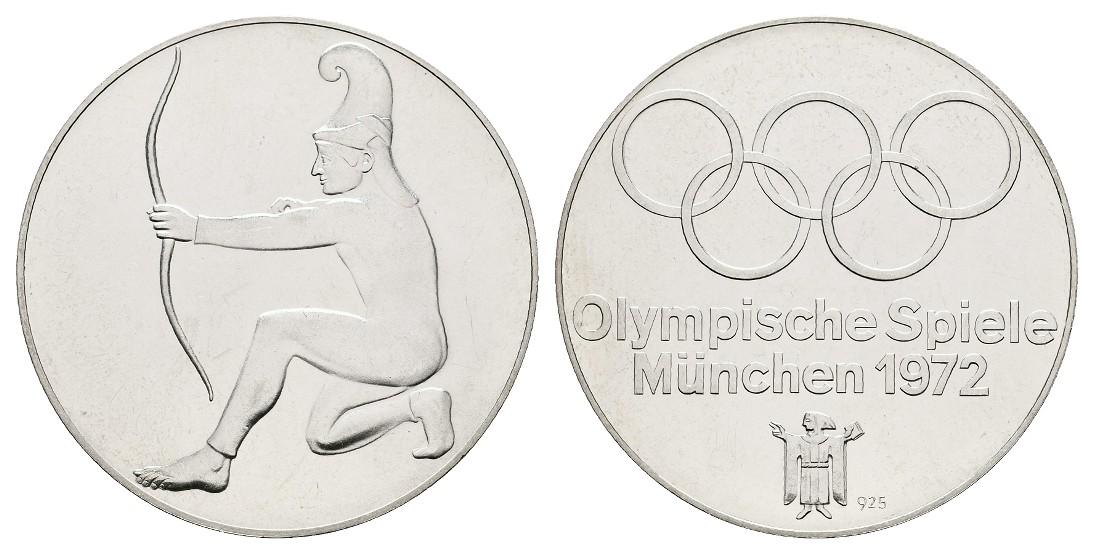 MGS Bayern Luitpold, Prinzregent 1887-1912 2 Mark 1911 D vz+